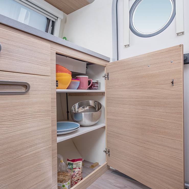 T B 320 The Perfect Caravan For Two